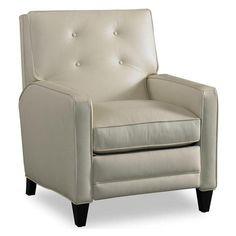 synergy recliner chair x rocker pedestal gaming setup shop for reclining push thru arm november chocolate leather nebraska furniture mart