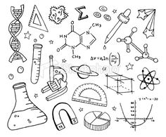 Doodle Diaries: Really Cool Things to Draw When You're