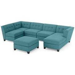 Harper Fabric 6 Piece Modular Sectional Sofa Grey Ideas Uk Porpoise Sw 7047 Sherwin Williams. Charcoal Paint Color ...