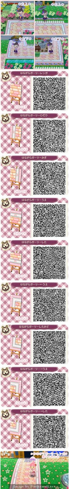 Pin By Luna Rip On Acnl Path Accent Tiles T