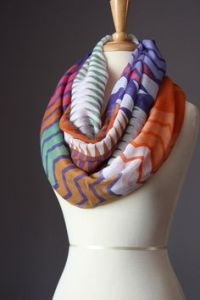 Fierce Scarves on Pinterest | Infinity Scarfs, Scarfs and ...