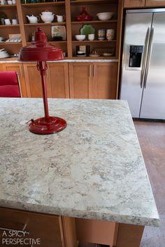 Good High Definition Laminate Countertops Vs Granite   BSTCountertops