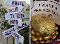 Willy Wonka Lickable Wallpaper Quote Decoraci 243 N Fiesta Cumplea 241 Os Charlie Y La F 225 Brica De