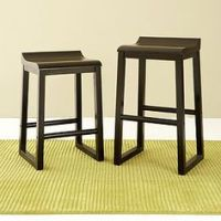 Captain's Swivel Barstool - Pottery Barn - traditional ...