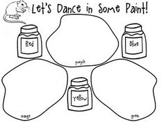 1000+ ideas about Mouse Paint Activities on Pinterest