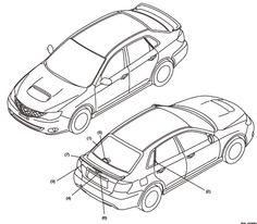 1000+ images about Subaru Workshop Service Repair Manual
