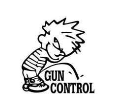Pistol BARREL Glock Enthusiast decal sticker set #1,.40