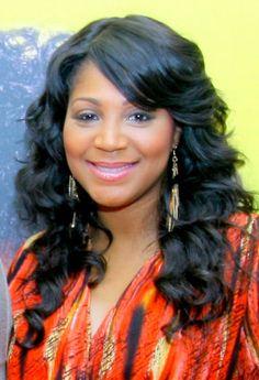 Trina Braxton The Braxtons Pinterest Fes Family Values And