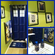 1000 images about My Doctor Who House Hint Hint on Pinterest  Doctor who tardis Doctor who