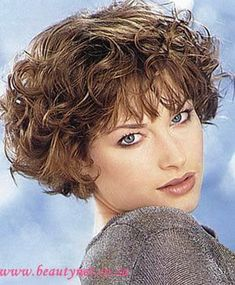 Short Hairstyles For Fine Hair Over 50 Round Face  Short Haircuts   Fashion  Pinterest