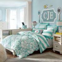 Pretty bedroom decor on Pinterest | Teen Girl Bedding ...