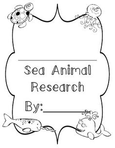 1000+ images about 1st Grade Animal Research on Pinterest