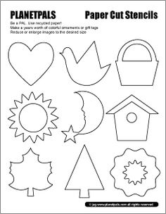 1000+ images about Planetpals Printables on Pinterest