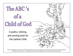1000+ images about Faith Filled Coloring Pages and