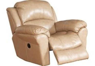 Leather Recliners Chairs Jcpenney