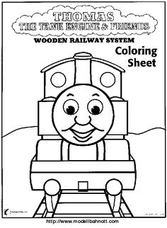 Free Thomas tank engine Clip-art Pictures and Images