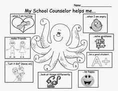 Student Request for School Counseling Referral Form