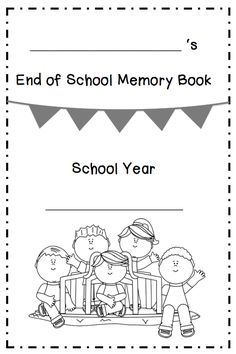 1000+ images about Beginning/Ending & Open House School