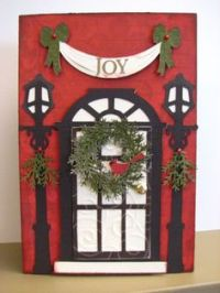 ugly christmas sweater ideas & door decorating ideas on