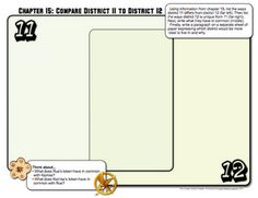 catching fire plot diagram plug wiring the hunger games free activity: compare/contrast