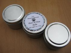 from etsy dog salve dog balm dry dog skin nose and paws dog cream free ...