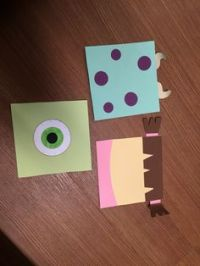 1000+ ideas about Monsters Inc Doors on Pinterest ...