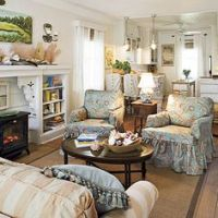 cottage style on Pinterest   English Country Style ...