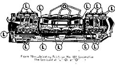 Wiring Diagram For Lionel 1666 Lionel E-Unit Wiring Wiring