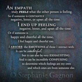 Image result for quotes about empaths