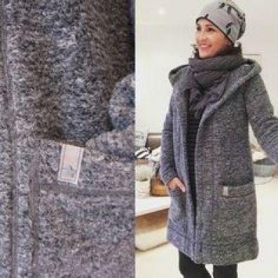 Wintermantel Sew Along