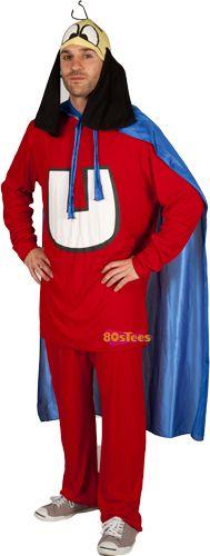 Underdog Costume