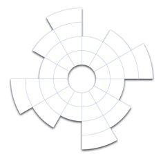 1000+ images about Chronodex / Spiraldex on Pinterest