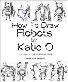 Step-by-step tutorial on how to draw a