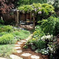 Front Yard Around Pine Tree Outdoor Ideas I Love Pinterest