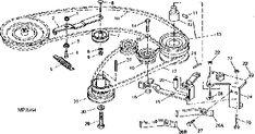 1000+ images about John Deere Mower Decks on Pinterest