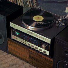 VINTAGE 1970's RARE HARMAN KARDON Hi Fi AMPLIFIER & TUNER. PHONO TURNTABLE INPUT | eBay | Vintage sound | Pinterest | Audio and Harman kardon