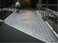 "Glass Block Pavers 6"" and 8"" - Glass block paver floor ..."