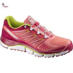 salomon x wind pro womens chaussure de course a pied chaussures salomon