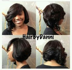 Long Bob Sew In Hairstyles Google Search Cute Hairdos