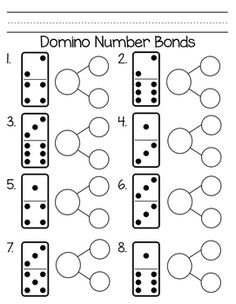 Number Bonds! Fill in the missing part on the coins! Tons