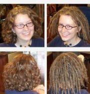 hair dreadlocks
