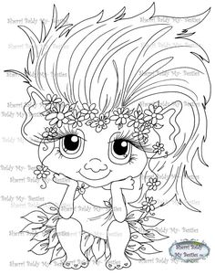 1000+ images about Dees coloring pages on Pinterest