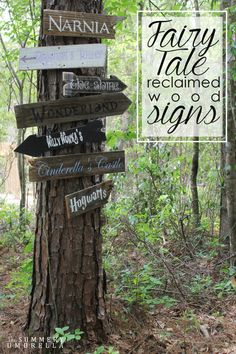 Creative Garden Sign Ideas And Projects Gardens Girls And Creative