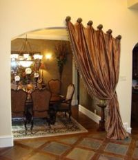 1000+ ideas about Elegant Curtains on Pinterest | Curtains ...