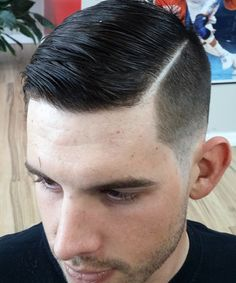 Haircut Hard Parting Hair Pinterest Signs Hairstyles And