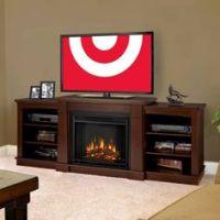 TV Stand, Fireplace, Wine Rack | Living Room | Pinterest ...