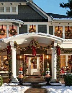 best images about christmas porch on pinterest front porches house tours and ideas also rh