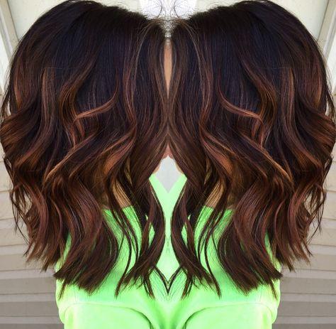 1000 ideas about dark hair highlights on pinterest hair highlights dark hair and highlights