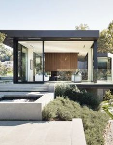 Oak pass house beverly hills walker workshop also the best images about desnivel on pinterest cars architecture rh za
