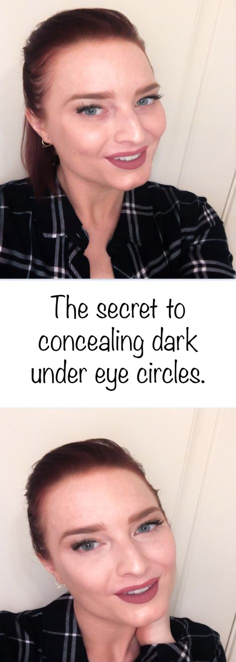 Best products for concealing dark under eye circles. Pin now, read later.
